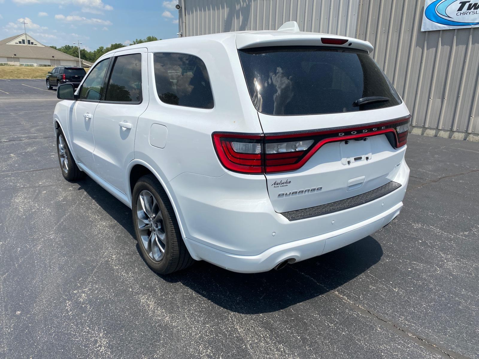 Certified Pre-Owned 2019 Dodge Durango GT Plus RWD