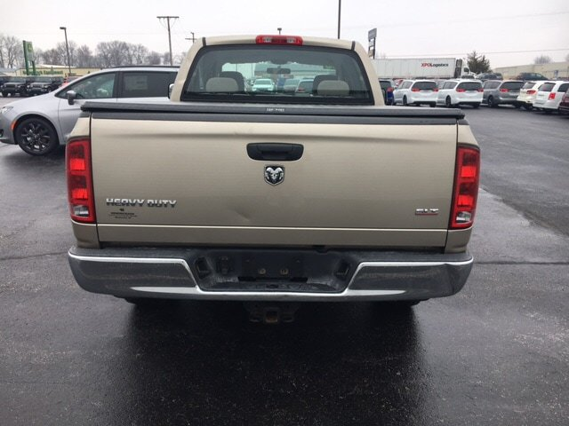 Pre-Owned 2005 Dodge Ram 2500